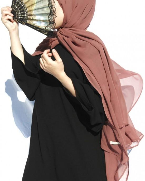 Pure Silk Shawl
